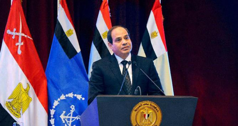 'Sisi'nin aldığı para 30 milyar doları aşmış'