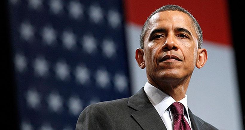 Obama'dan öldürülen 3 Müslüman için açıklama: Vahşi ve korkunç