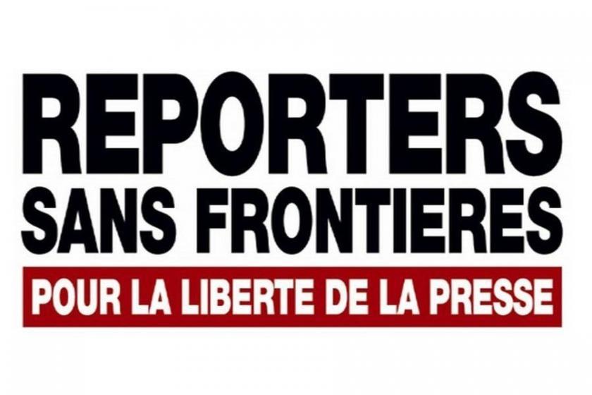 RSF Basın Özgürlüğü Ödülleri, 8 Kasım'da Londra'da verilecek