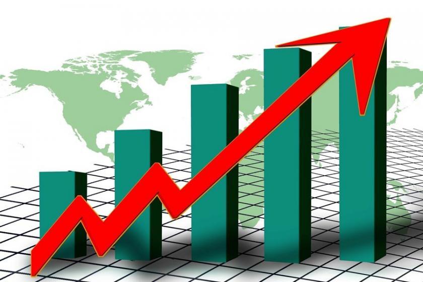 Türkiye, dünya enflasyon sıralamasında 10'uncu