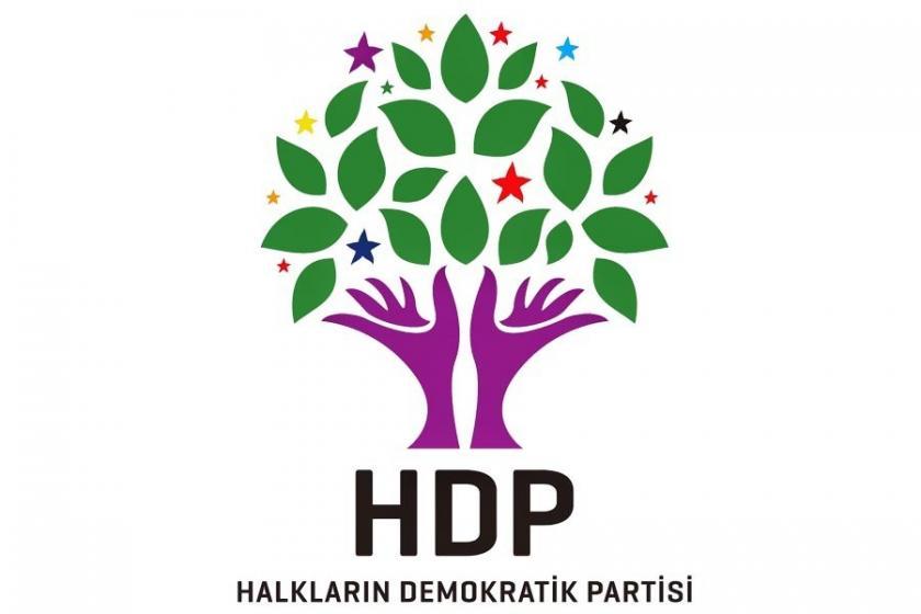 İstanbul'da gözaltına alınan 10 HDP'li tutuklandı