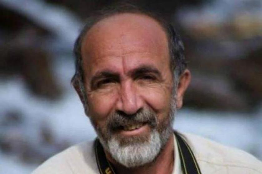 Gazeteci Naif Yaşar gözaltına alındı