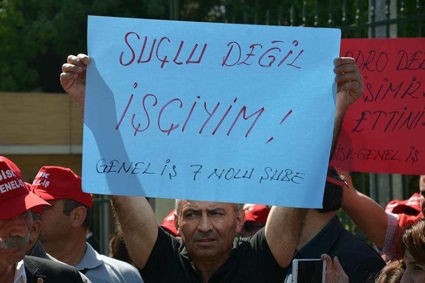 KİT'lerdeki taşeron işçiler 'istihdam edilebilir' insafına bırakıldı