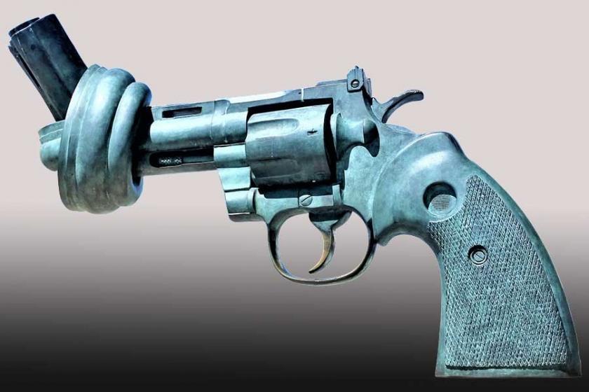 Bakan Soylu'dan bireysel silahlanma ve ruhsatsız silah sorusuna yanıt