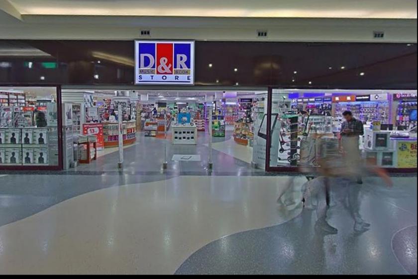 Doğan Medya Grubu'nun ardından D&R da satılıyor