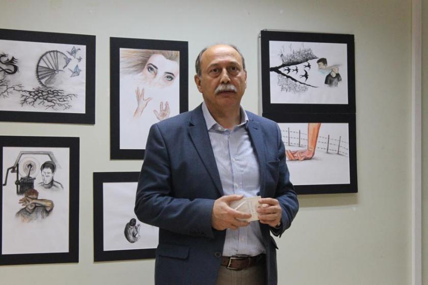 EMEP Genel Başkan Yardımcısı Levent Tüzel'e 1 yıl 3 ay hapis cezası