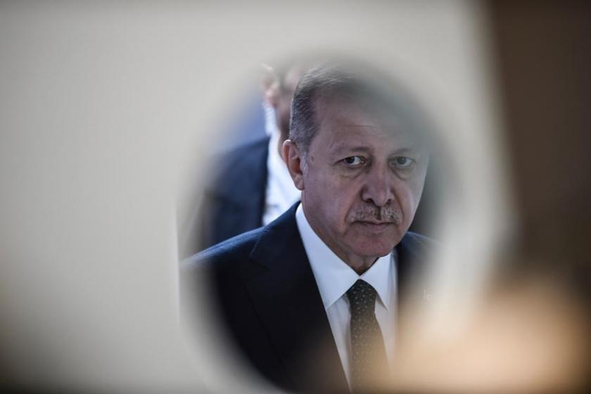 Cumhurbaşkanı Erdoğan'ın maaşı 2020 yılında 81 bin 250 TL olacak