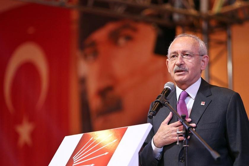 Kemal Kılıçdaroğlu: Dünyanın her yerinde ezan Arapça okunur