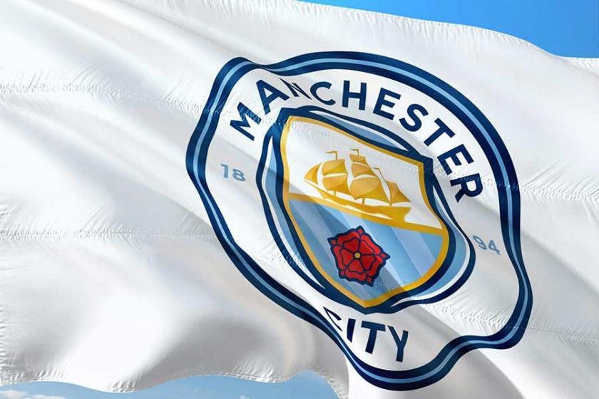 Premier Lig'de 2018-2019 sezonu şampiyonu Manchester City