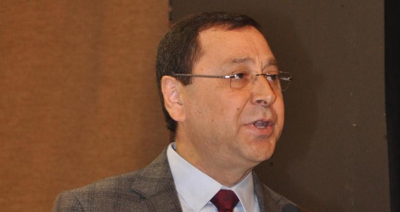 Öztaşkın: Türkiye otoriterleşiyor, seçimde geleceğimizi oylayacağız