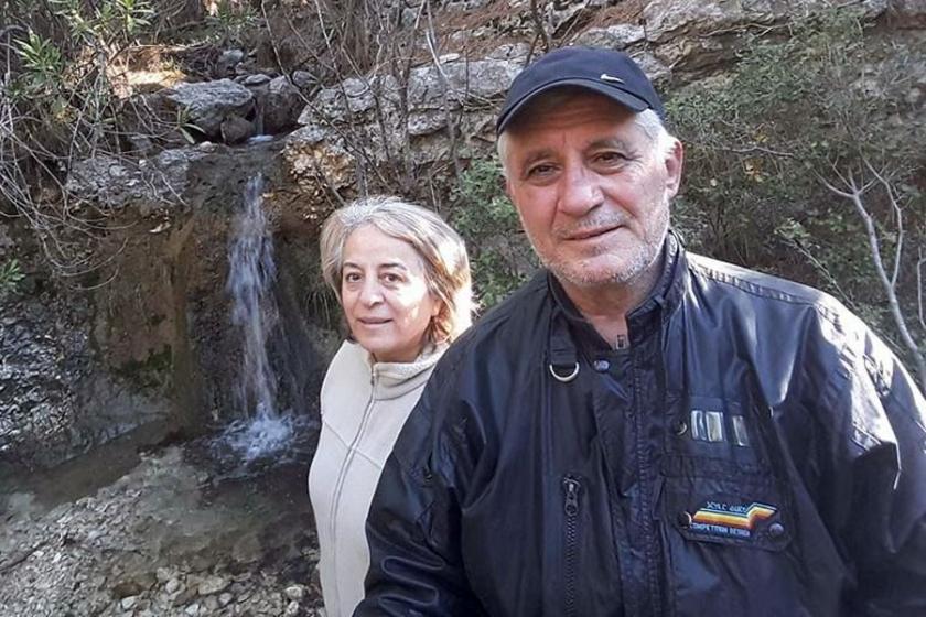Öldürülen çevreci çiftin kapattırdığı mermer ocağı için ÇED raporu yayımlandı