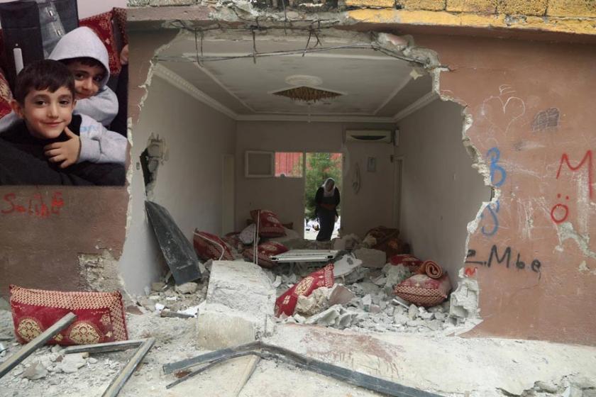 Silop'deki 'panzer davası': Gerçek sorumlular cezalandırılsın