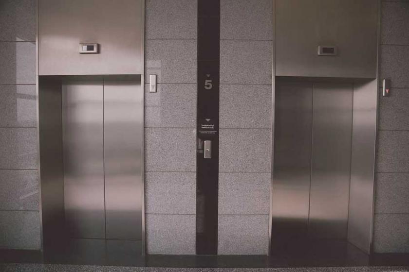 MMO: Asansörlerin kamusal denetimini kaldırmak kabul edilemez