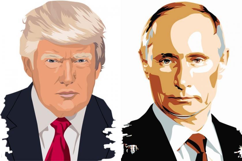 Putin: ABD ile ilişkimiz giderek kötüleşiyor