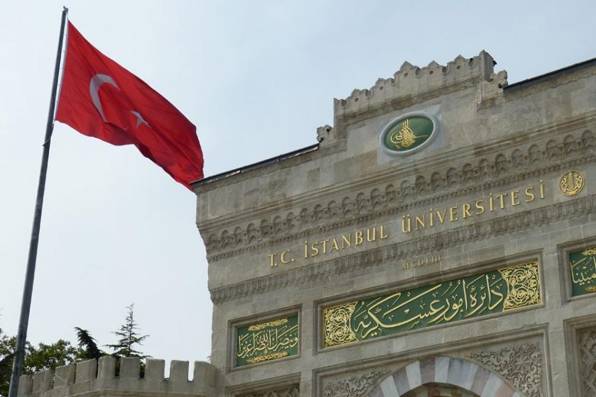İstanbul Üniversitesinden işçinin ölümüne skandal savunma