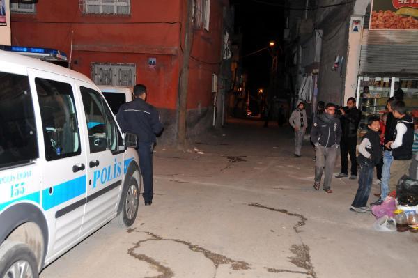 Antep'te komşu kavgası kanlı bitti: 1 ölü, 2 yaralı