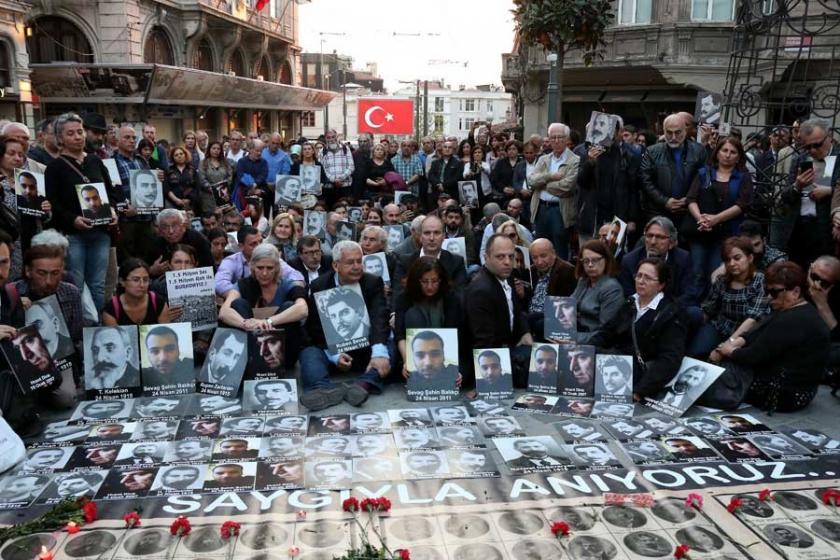 Savcı 'Ermeni Soykırımı' ifadesini düşünce özgürlüğü olarak kabul etti