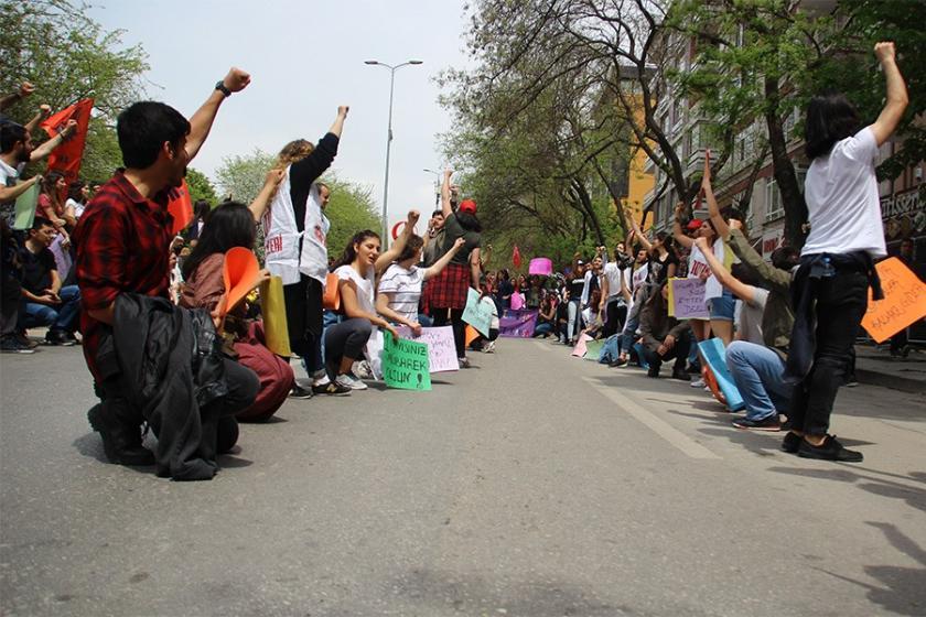 Ülke gençleri gelecek kaygısı içerisinde: Üretmek istiyoruz