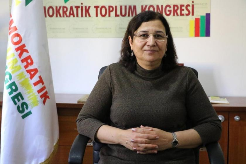 HDP Milletvekili Leyla Güven'in tahliye talebi reddedildi