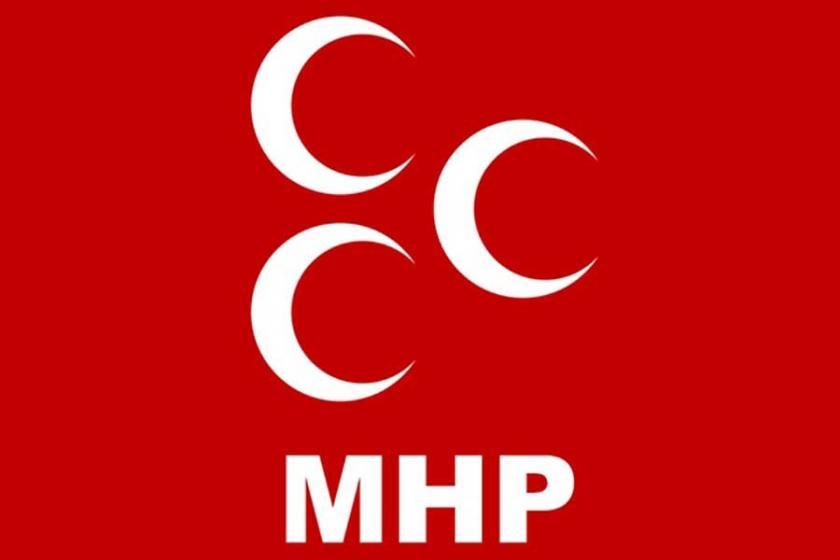 """""""MHP'nin Siverek adayıyım"""" diyen Bucak'tan """"Mezar""""lı tehdit"""