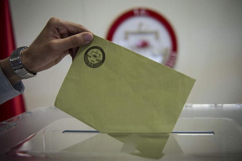 'Askeri okul öğrencilerine 24 Haziran'da usulsüz oy kullandırıldı'