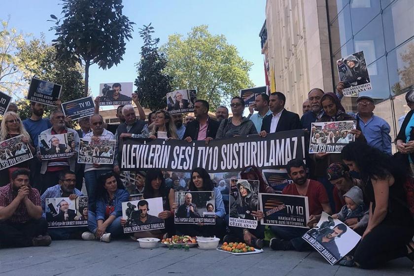 TV10 yöneticilerinin de aralarında bulunduğu 15 kişi, 1 yıldır tutuklu