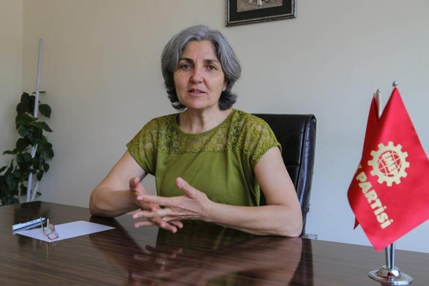 EMEP: Seçimde Selahattin Demirtaş'ı ve HDP'yi destekleyeceğiz