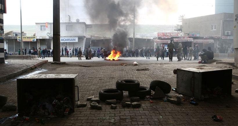 15 Şubat çatışmaları devam ediyor