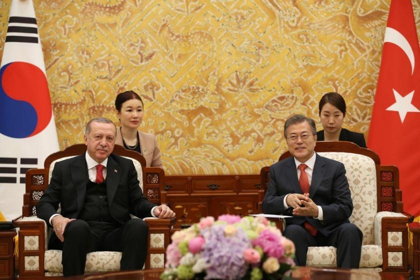 İki sendikadan 'Kore görüşmesi' açıklaması