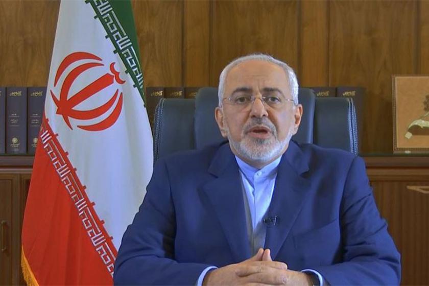 İran Dışişleri Bakanı: İngiltere'nin İran tankerine el koyması korsanlıktır