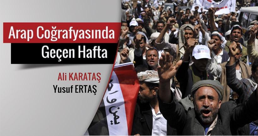Yemen dengeleri sarsıyor