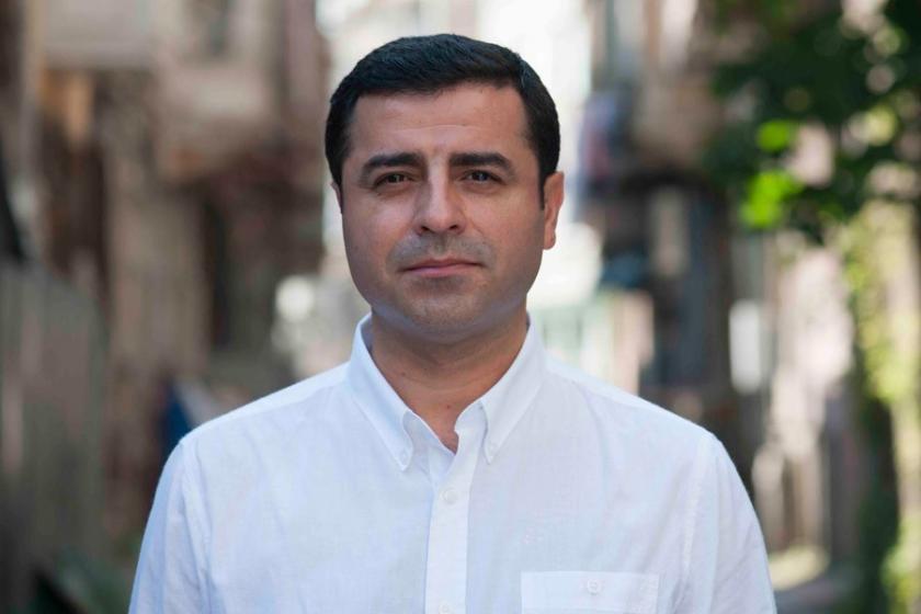 CHP'li Mehmet Bekaroğlu: Demirtaş'ı serbest bırakın, çözüm süreci tekrar başlasın