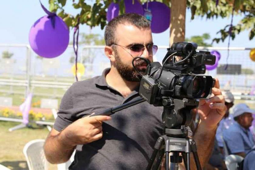 Kapatılan DİHABER Muhabiri Gökhan Öner tutuklandı
