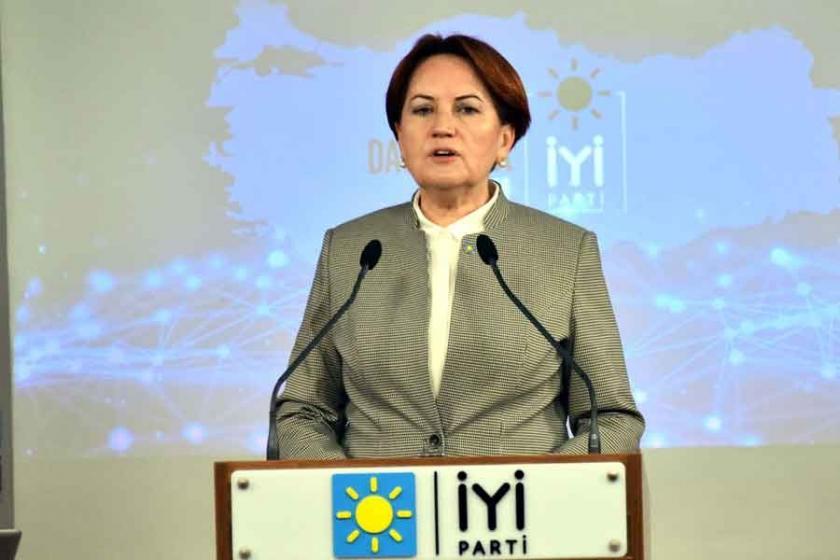 'Meral Akşener'e, başkan yardımcılığı teklif edildi' iddialarına yanıt