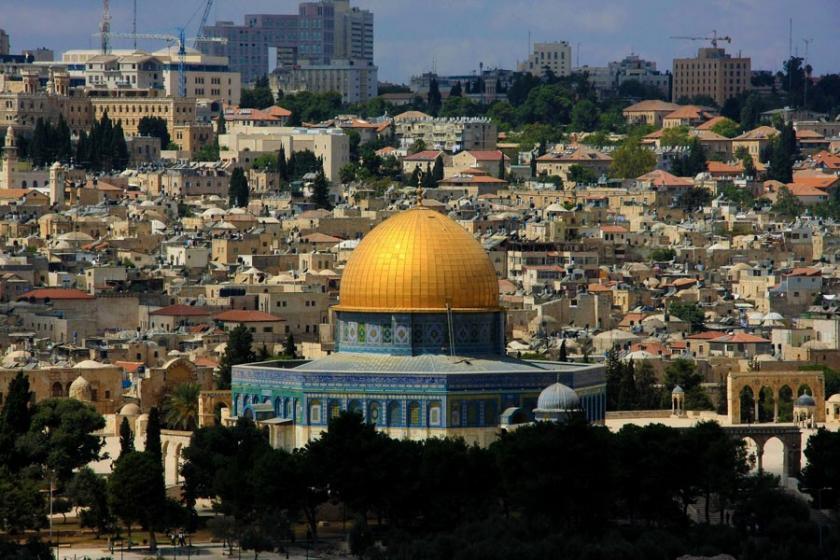 Avustralya, Batı Kudüs'ü İsrail'in başkenti olarak tanıyacak