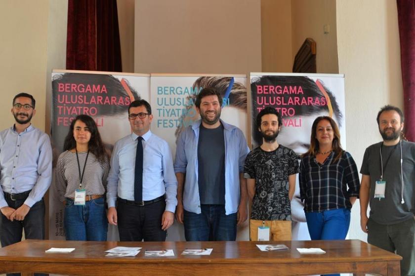 Uluslararası Bergama Tiyatro Festivali başlıyor
