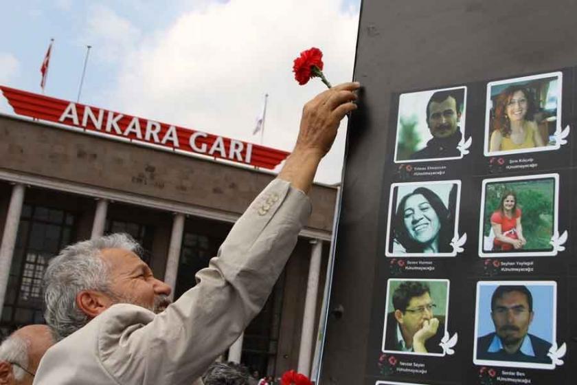 Ankara Katliamında 16 yaşındaki çocuğun yaralanmasında aile suçlandı