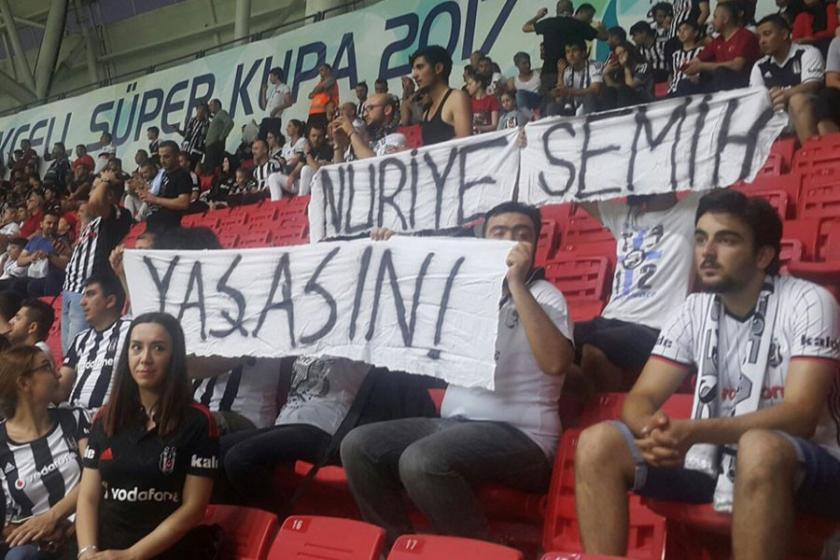 Gülmen ve Özakça'ya destek verenlerle ilgili davalarda beraat çıktı
