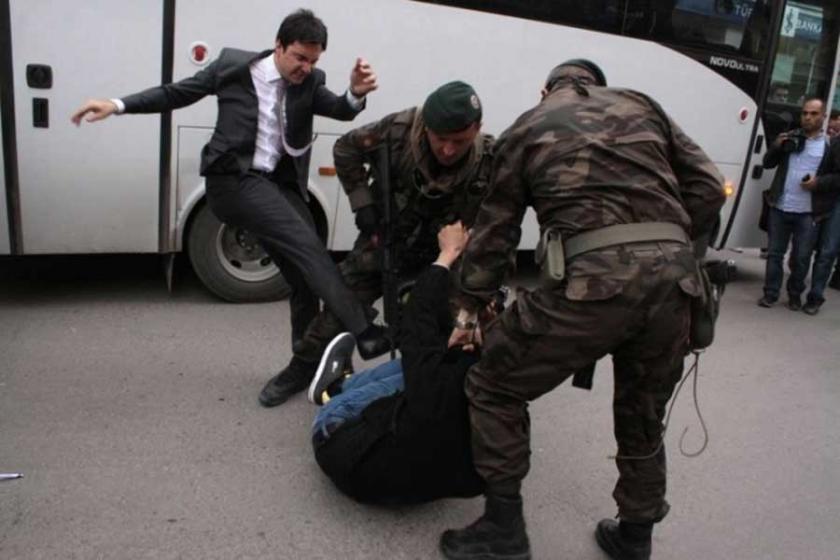 Somalı ailelerden özür dileyen Yerkel'e: Adalet aramakla başlasın
