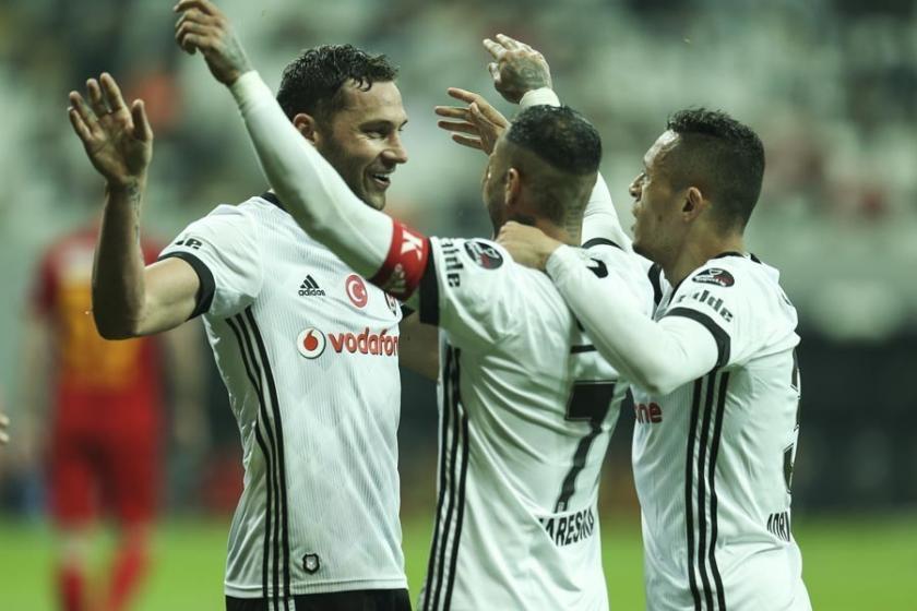 Osmanlıspor - Beşiktaş maçı ne zaman, saat kaçta?