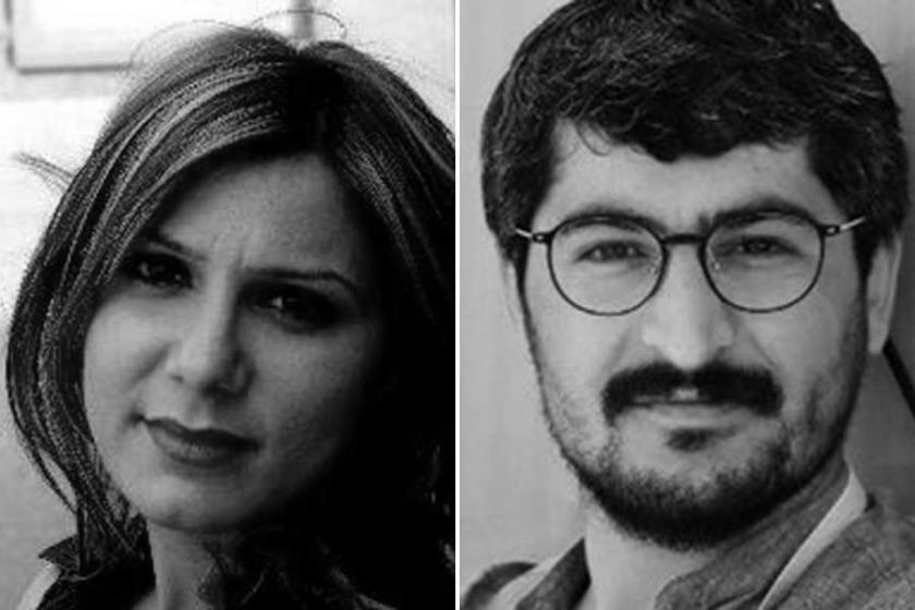 Sibel Hürtaş ve Hayri Demir'e 10'ar yıl 6'şar ay hapis istemi