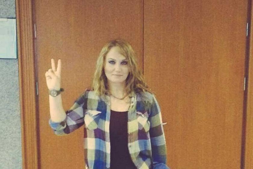 Müzisyen Pınar Aydınlar tutuklandı