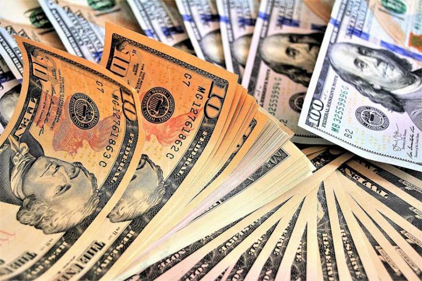 Dolar yeni güne 4,85 liradan başladı (27 Temmuz 2018)