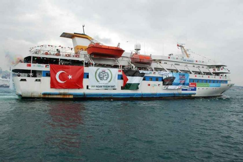 Yargıtay Mavi Marmara için tazminat yolunu açtı: Muhatap Türkiye hükümeti