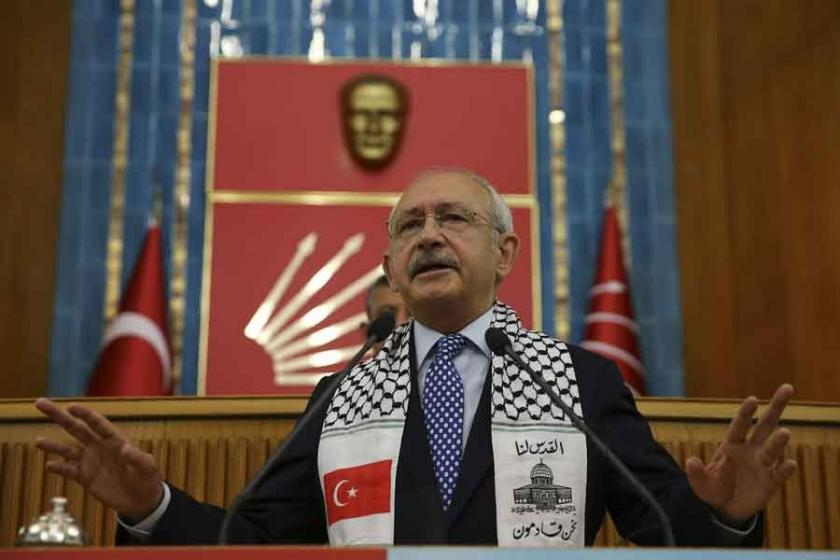 CHP'nin milletvekili aday listesinin şifreleri