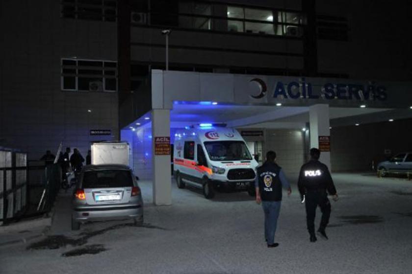 Urfa'da elektrik akımına kapılan çocuk yaşamını yitirdi