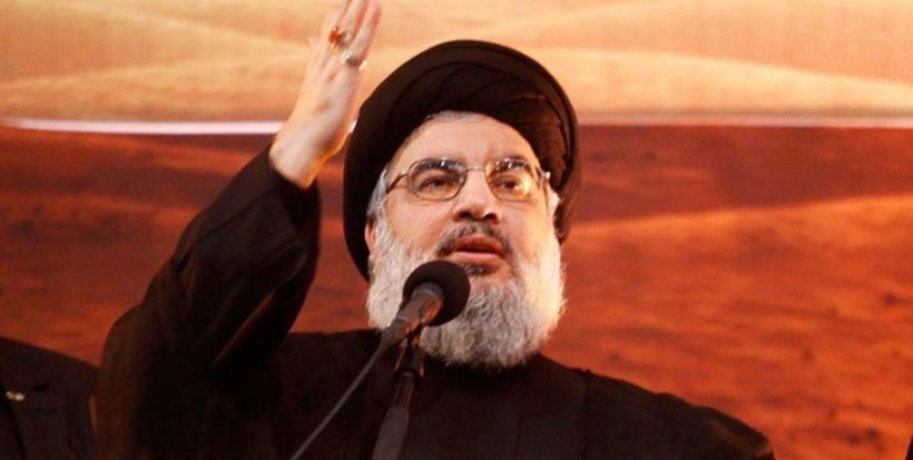 Nasrallah'tan IŞİD'e karşı bölge devletlerine çağrı