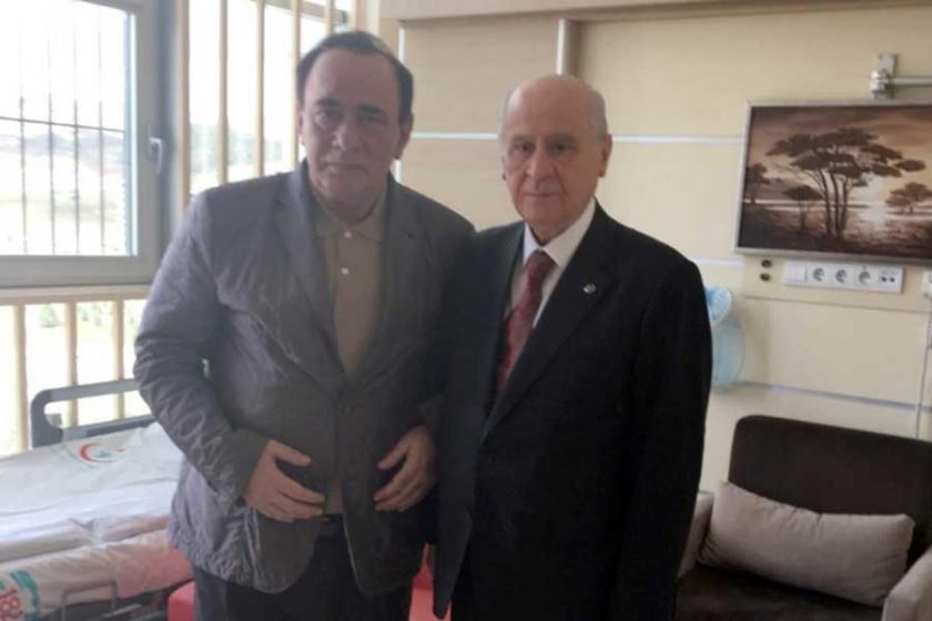 Alaattin Çakıcı'dan Erdoğan'a: Devletin sahibi sen değilsin