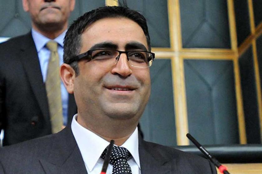 Yargıtay HDP'li İdris Baluken'in hapis cezasını onadı