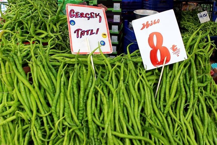TZOB: Ocak ayında markette 42 ürünün 31'inde fiyatlar arttı